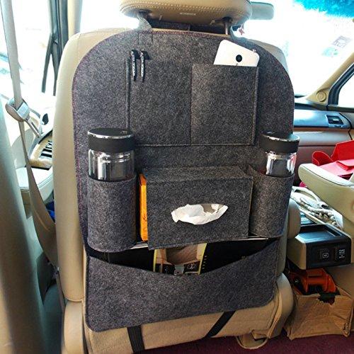Automotive Organizer Multi Pocket Travel Storage product image