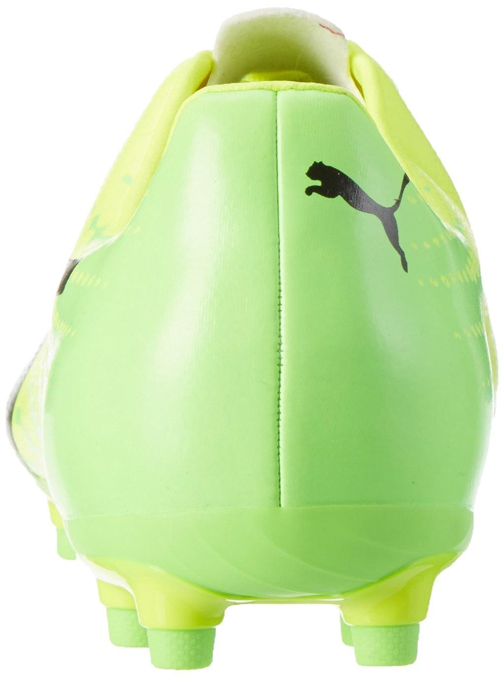 wholesale dealer 63774 11837 Puma Evospeed 17.5 FG, Chaussures de Football Homme  Amazon.fr  Chaussures  et Sacs
