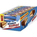 Knoppers Nussriegel Riegel, 24er Pack (24 x 40 g)