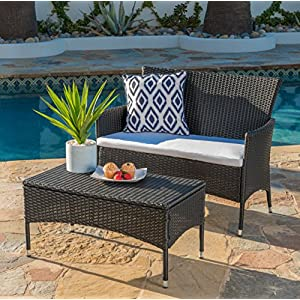 61MXPjPsy5L._SS300_ 100+ Black Wicker Patio Furniture Sets For 2020