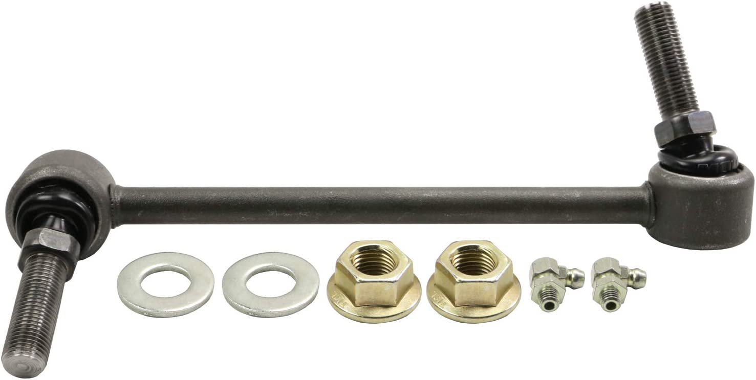 Anti Roll Bar Link fits MG MGZT 1.8 Front Left or Right 03 to 05 18K4F NAPA New