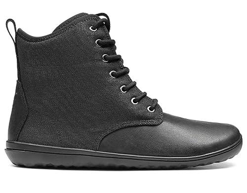 Amazon.com: Vivobarefoot Scott 2.0, botas de piel ...