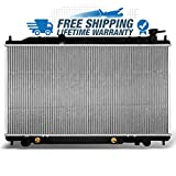 #3: L4 2.5L 4CYL Altima Aluminum Radiator Direct Bolt On Replacement Assembly