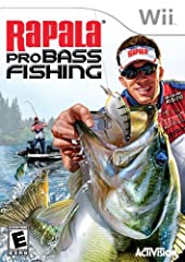 Rapala Pro Bass Fishing 2010 pits players against real-life fishing pros on top freshwater lakes across North America - only the finest techniques and equipment will determine who is the best of the best. For the first time ever in a fishing ...