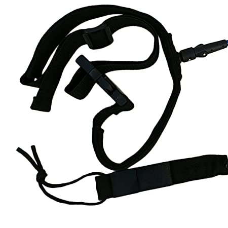 Amazon Com Baoblaze 10ft Surfboard Coiled Sup Leash Tether Surfing