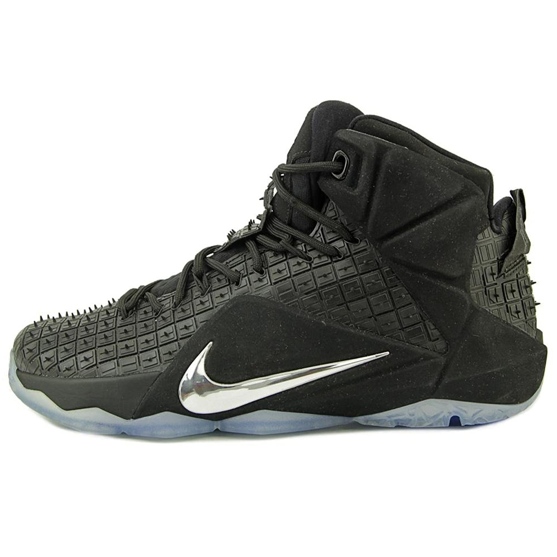Amazon.com   NIKE Lebron XII EXT RC QC Mens Basketball Shoes   Basketball