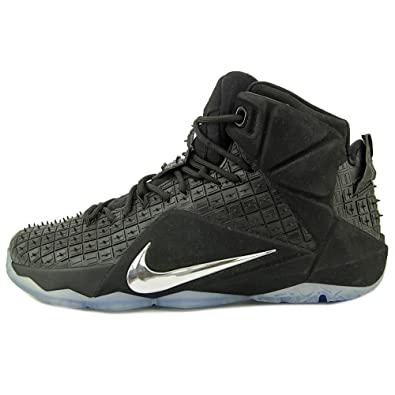 promo code 2ccab ed9ce ... amazon ireland rubber nike lebron 12 ext rubber ireland qs sort chrome  app 0d54c 49c92 034746