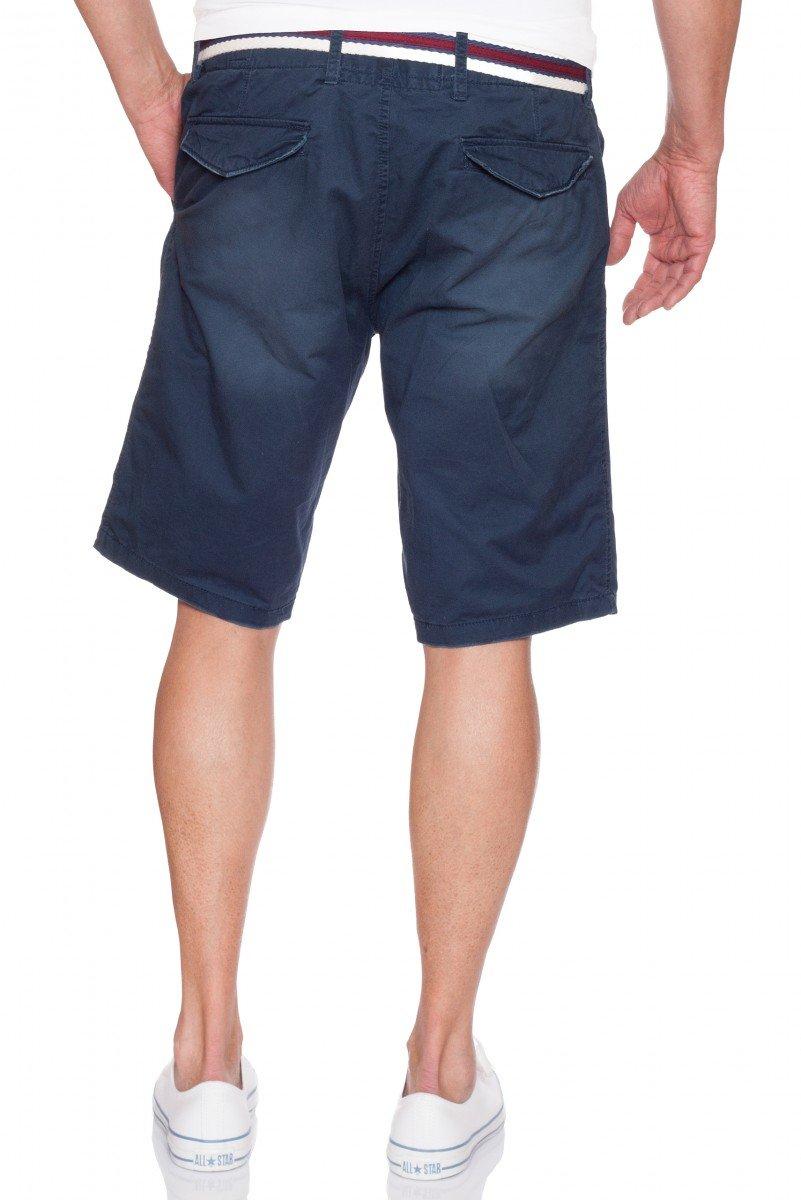 JET LAG Chino Shorts in vielen verschiedenen Farben und einem floralem  Muster: Amazon.de: Bekleidung