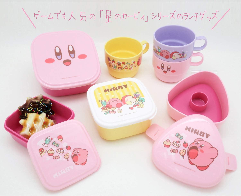 Kirbys Dream Land 3 Stacking Cup Set H//K PT-6 3 Cups Set OSK