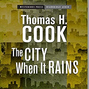 The City When It Rains Hörbuch
