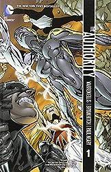 The Authority Volume 1 TP
