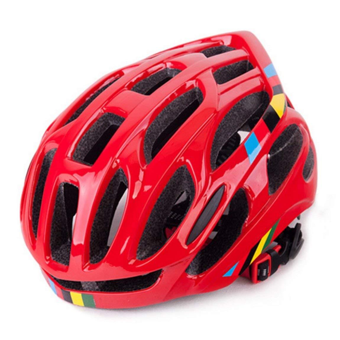 Soft Ventilation Cycling Bicycle Helmet Breathable Bike Helmet Fully-Molded Road Mountain MTB Helmet Best Gift