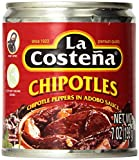 La Costena Pepper Chipotle