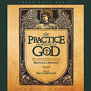 Practice of the Presence of God Audiobook