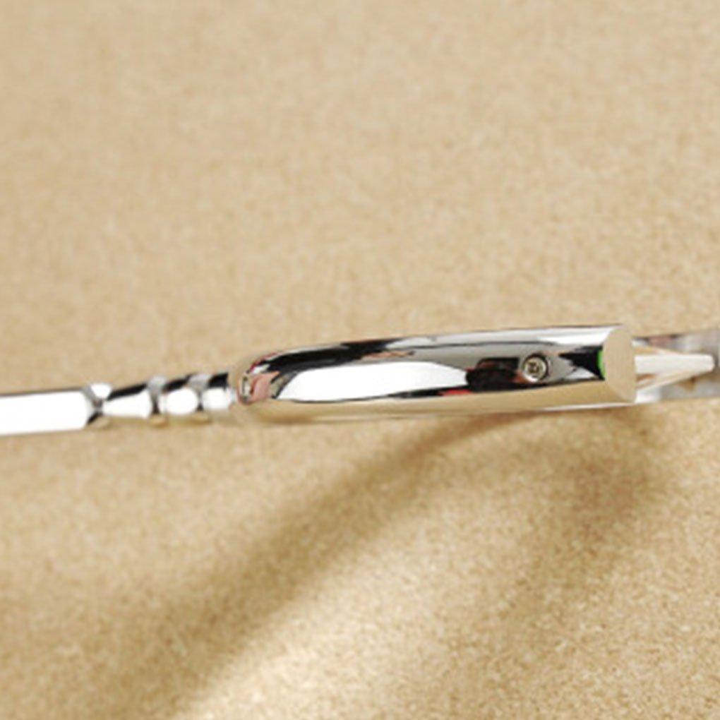 GXY Handgehaltene Ganzmetalllupe 6X HD HD HD Optische Hochleistungsglaslinse Lupe 1ae393