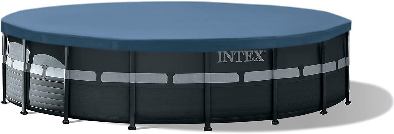 Intex Ultra XTR Pool Set with Sand Filter Pump
