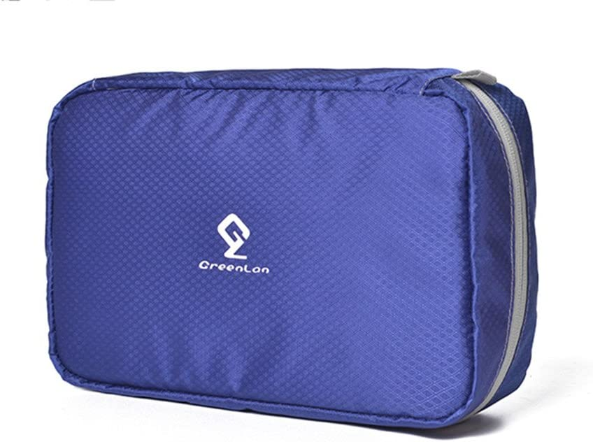 ZIYE Hanging Portable Travel Toiletry Bags Mens Womens Overnight Wash Shaving Dopp Kit Cosmetic Storage Organizer Waterproof Gym Bag with Hook