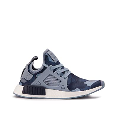 9b333c06ea8ba Amazon.com | adidas NMD XR1 Womens in Midnight Grey/Noble Ink Grey |  Fashion Sneakers