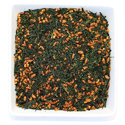Imperial Gyokuro Genmaicha Japanese Loose Leaf Green Tea, Organic (7oz / 200g) (Brown Rice Tea Loose Leaf compare prices)