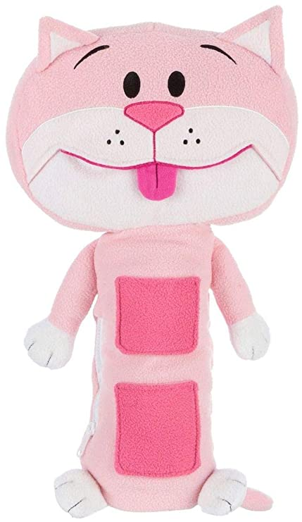 66ed9e5563 Amazon.com  Seat Pets (Original Pink Cat) – As Seen on TV - Kids ...