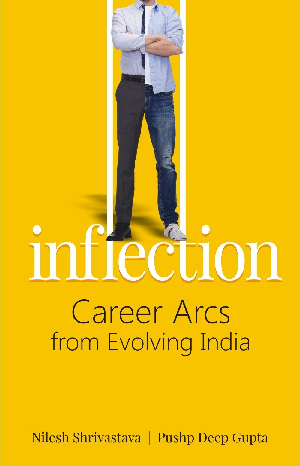 Inflection: Career Arcs from Evolving India