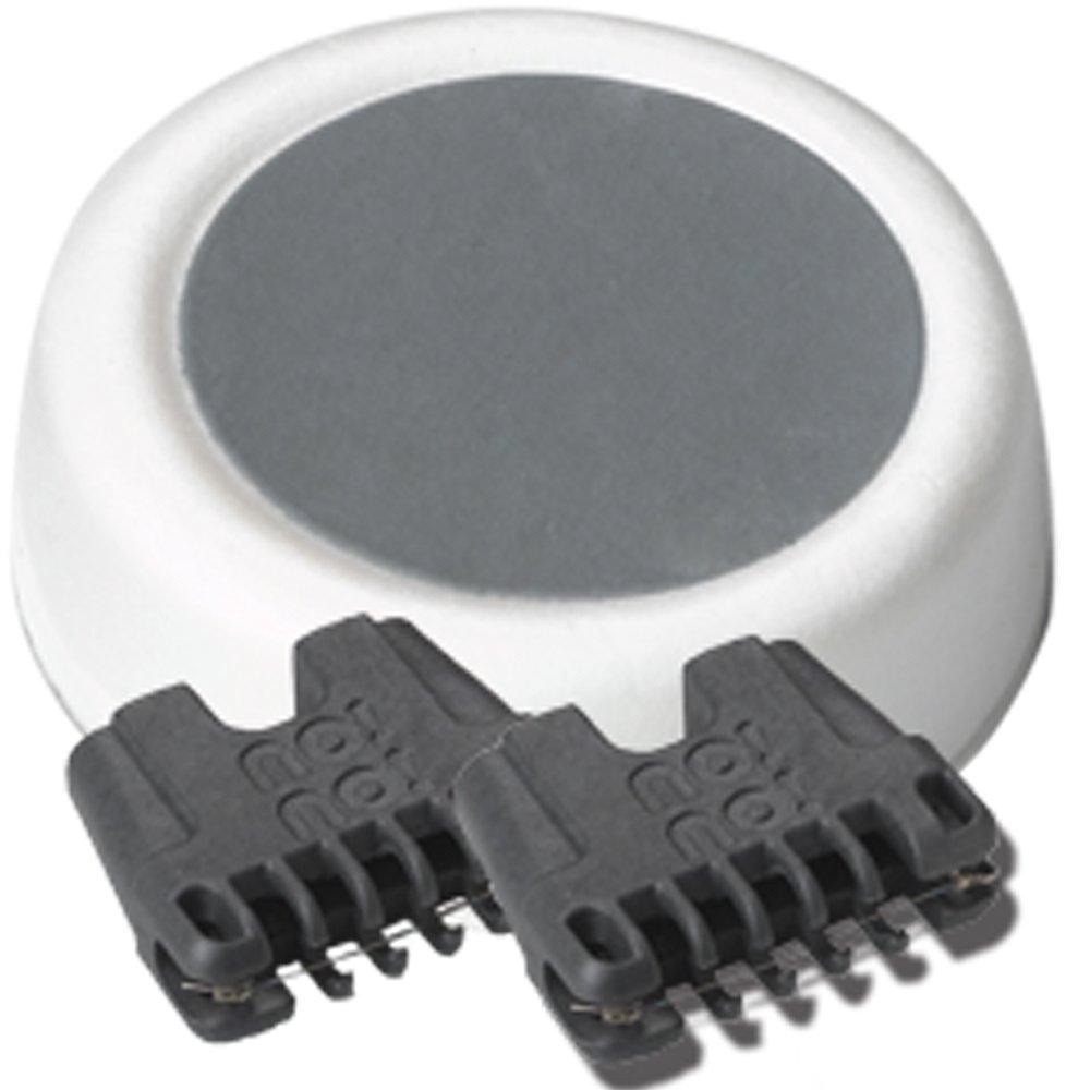 Nono - Juego de piezas para sistema de depilación 8800 (incluye dos elementos Thermicon pequeños y 1 tope) Radiancy Inc RDC-01007