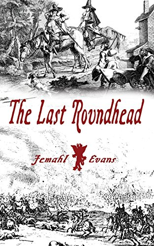 book cover of The Last Roundhead