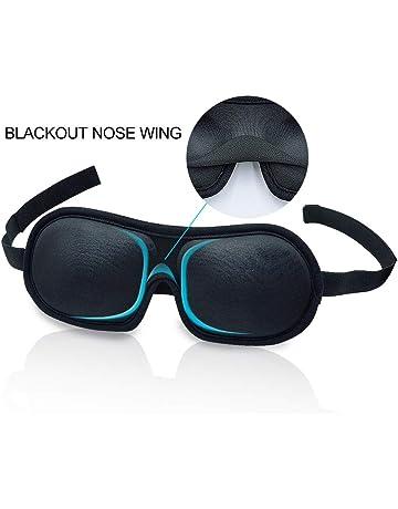 85d3d8df289 Amazon.com  Sleeping Masks  Health   Household