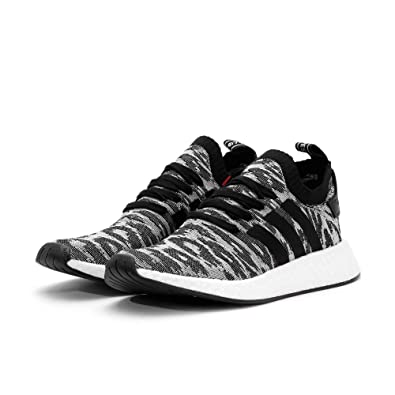 adidas turnschuhe nmd weiß primekit