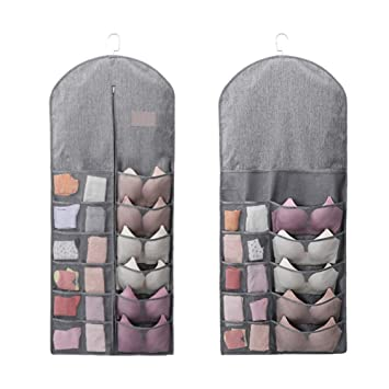 Amazon.com: wvcetgbwe - Bolsa para colgar zapatos, ropa ...
