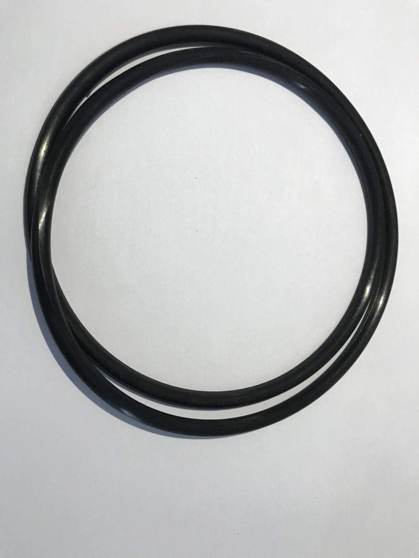 CG black Lid Latch Strap Rubber Band 6,7,8 quart Hamilton Beach Crock pot slow cooker WHT …