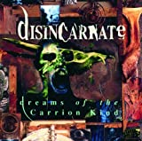 Dreams Of The Carrion Kind [Us Import] by Disincarnate (2004-02-24)