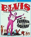 Frankie and Johnny [Blu-ray]