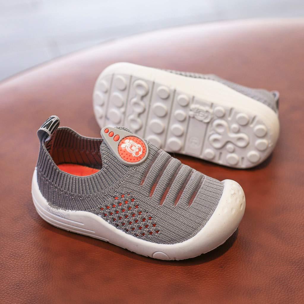 JiaMeng Babyschuhe Mesh Schuhe f/ür Kinder Jungen M/ädchen Geschlossene Sandalen Atmungsaktiv Outdoorsandalen Sommer Strand Wasserschuhe Badeschuhe