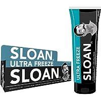 Sloan Ultra Freeze - Crema de Masaje Efecto