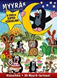 The Little Mole Collection (Krtek a zelená hvezda / Krtek a kamarádi / Jak krtek ke kalhotkám prisel / Krtek ve meste) (The Mole and the Green Star / Mole's Frie) [Region 2]