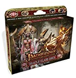 img - for Pathfinder Adventure Card Game: Class Deck: Oracle book / textbook / text book