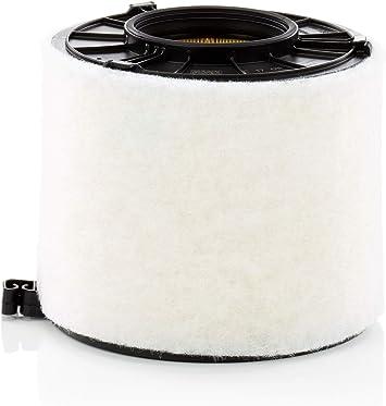 Original Mann Filter Luftfilter C 17 011 Für Pkw Auto