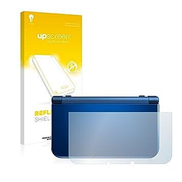 upscreen Protector Pantalla Mate Compatible con Nintendo New ...