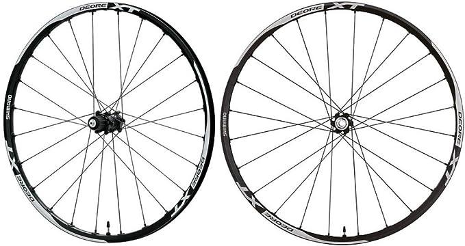 SHIMANO XT WH-M785-29 - Ruedas de Bicicleta (2 Unidades, 29 ...