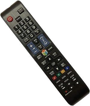 Aurabeam - Mando a distancia para televisor Samsung BN59-01198Q ...