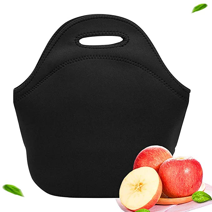 Review Insulated Reusable Grocery Bags
