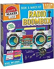 Make Your Own Radio Boombox