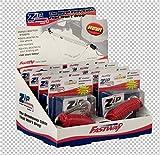 #10: Fastway 80-01-9214 Display Rack (Zip Display Box With 8 4Ft Cable Zips)