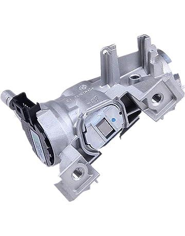 BoCID New Steering lock & Ignition Starter Switch For Jetta Golf MK5 MK6 Eos Tiguan 1K0