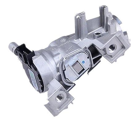 BoCID New Steering lock & Ignition Starter Switch For Jetta Golf MK5 MK6  Eos Tiguan 1K0 905 851 B
