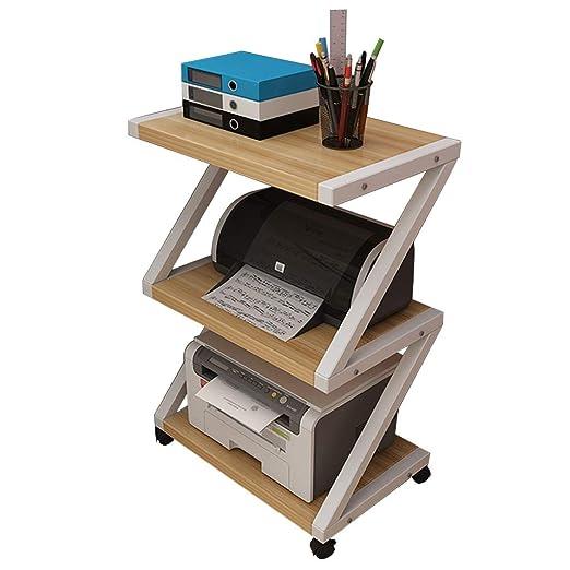 Printer Stands Estante para Impresora extraíble para Cocina ...