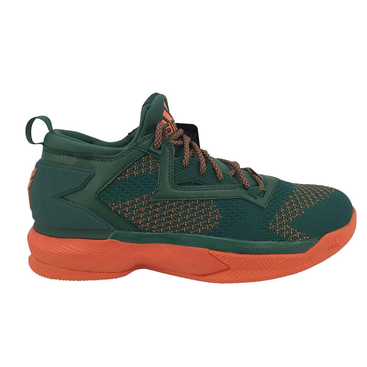 adidas uomini d lillard 2 scarpe da basket di moda