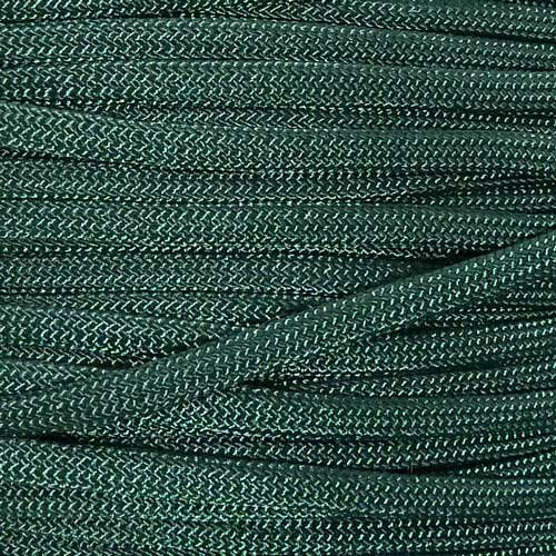 Paracord Deep Emerald Green 100 ft. Hank, 7 Internal Strands, 550 Lb. Break Strength.  Military Survival Parachute Cord for Bracelets & Projects.  Guaranteed Made In US.  Includes 2 eBooks. by Dakota Gear (TM) (Image #2)