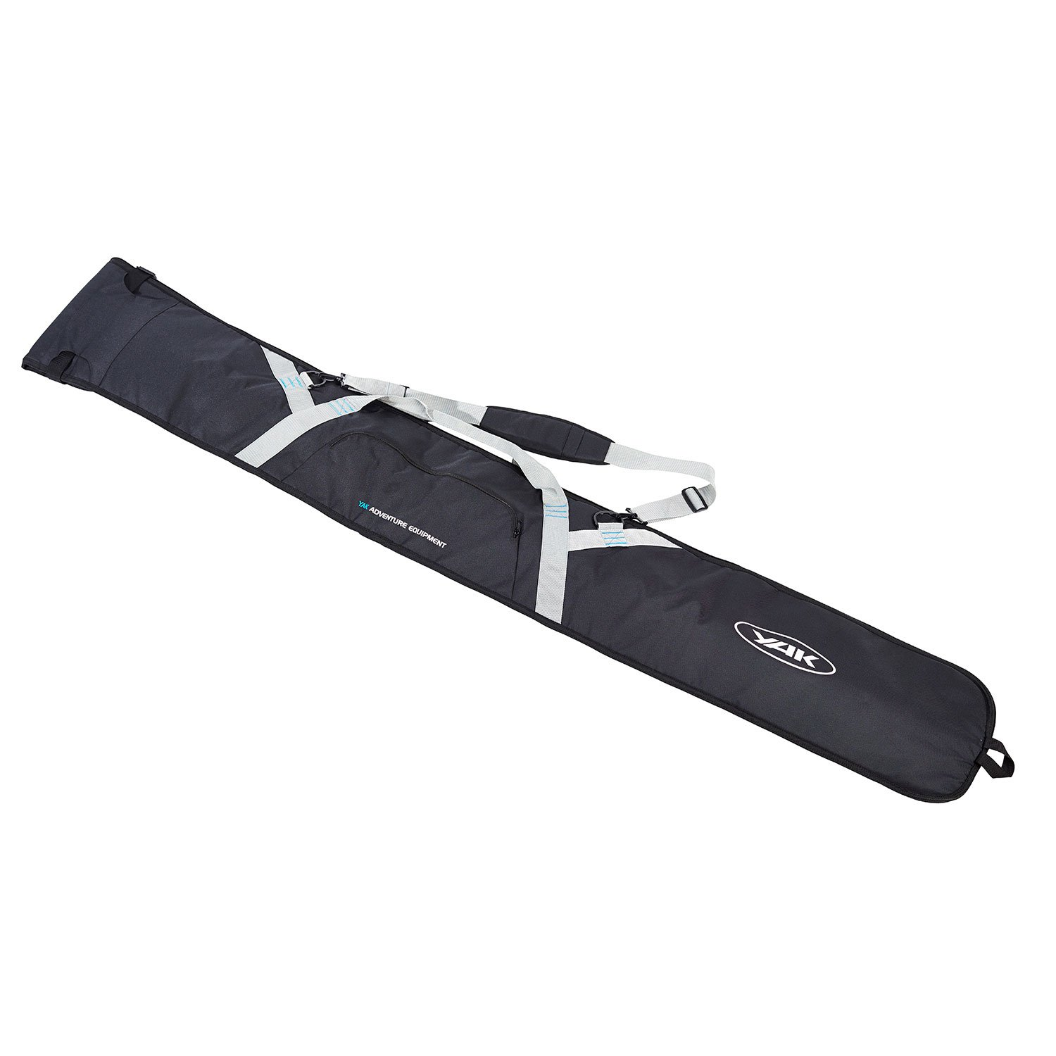 Yak Styrian 2.3m Paddle Bag in BLACK 2744: Amazon.es: Deportes y ...